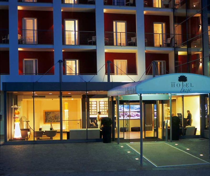Hotel Luise