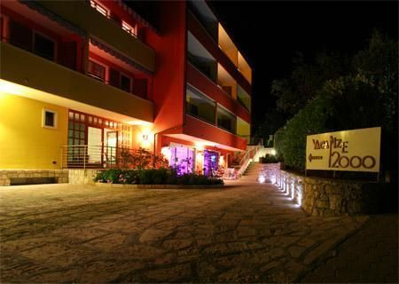 Residence Hotel Vacanze 2000