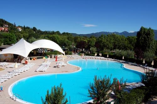 Happy Camp Camping Europa Silvella