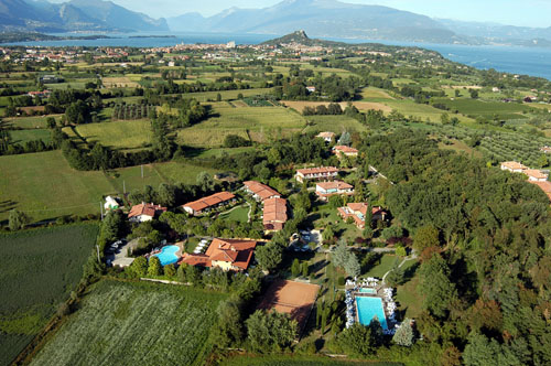 Vacanceselect Park Residence Il Gabbiano