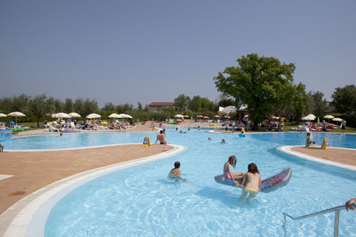 Vacanceselect Camping Fornella