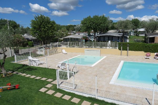 Camping San Michele