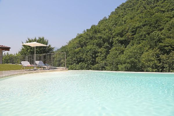 Vacanceselect Residence La Piccola Valle