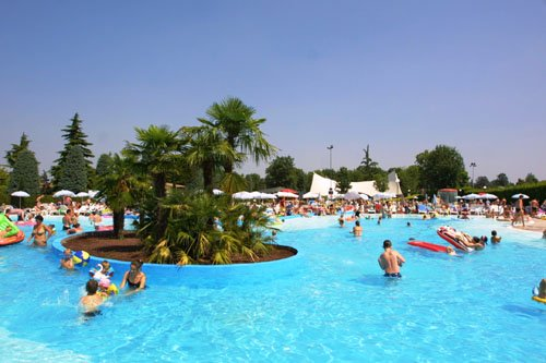 Vacanceselect Camping Bella Italia