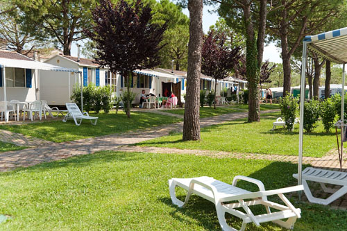 Happy Camp Camping del Garda