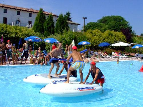 Vacanceselect Camping San Benedetto