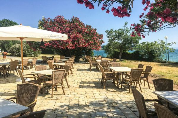 Vacanceselect Camping Sivinos Boutique