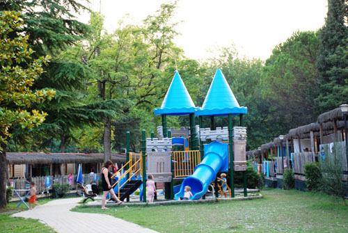 Vacanceselect Altomincio Family Park