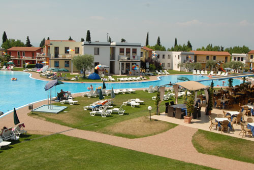 Vacanceselect Gasparina Village