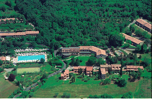 Vacanceselect Poiano Resort
