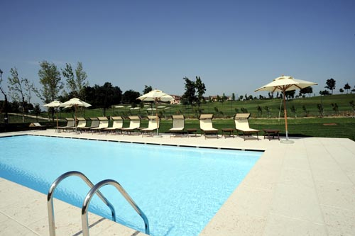 Vacanceselect Residence Corte Paradiso