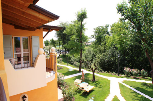 Vacanceselect Residence Il Ruscello